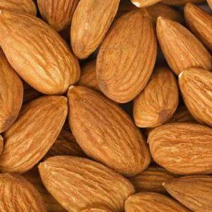Sweet almond, virgin